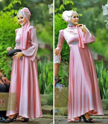 tips cantik busana wanita muslimah 3