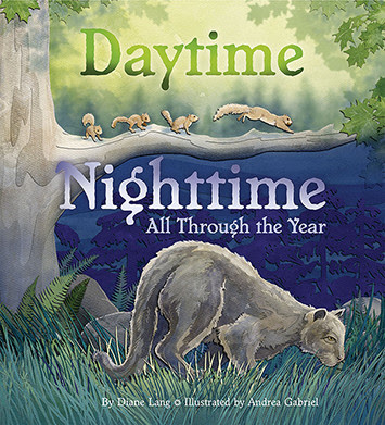 Daytime Nighttime book cover