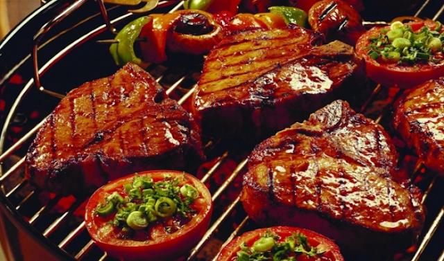 10 Makanan penyebab kanker meningkat