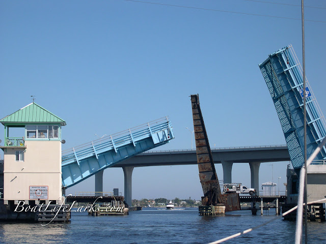 Bridges in Florida