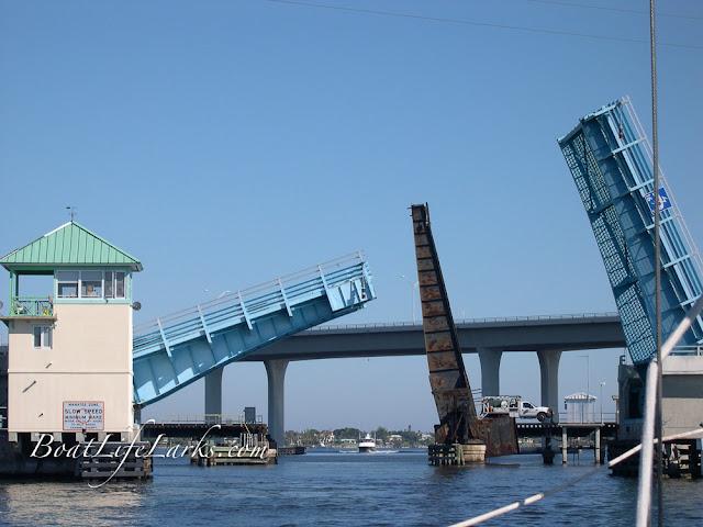 Bridges in Florida