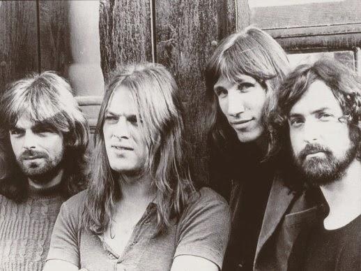 Profil dan Sejarah Band Pink Floyd
