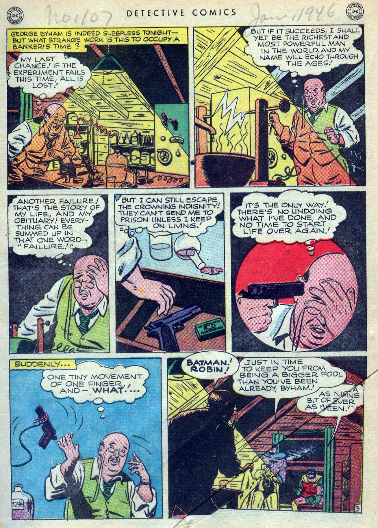 Detective Comics (1937) 107 Page 4