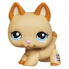 Littlest Pet Shop Seasonal German Shepherd (#2196) Pet