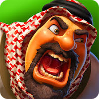 Download Game Tribal Rivals 3.7 APK Android