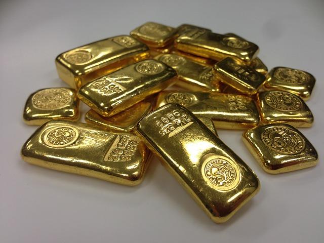 regularne inwestycje w złoto