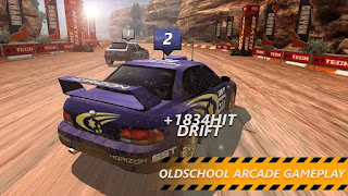 Download Rally Racer Unlocked v1.05 Mod Apk