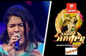 Super Singer Season 5 – 22nd to 26th February 2016 | Promo
