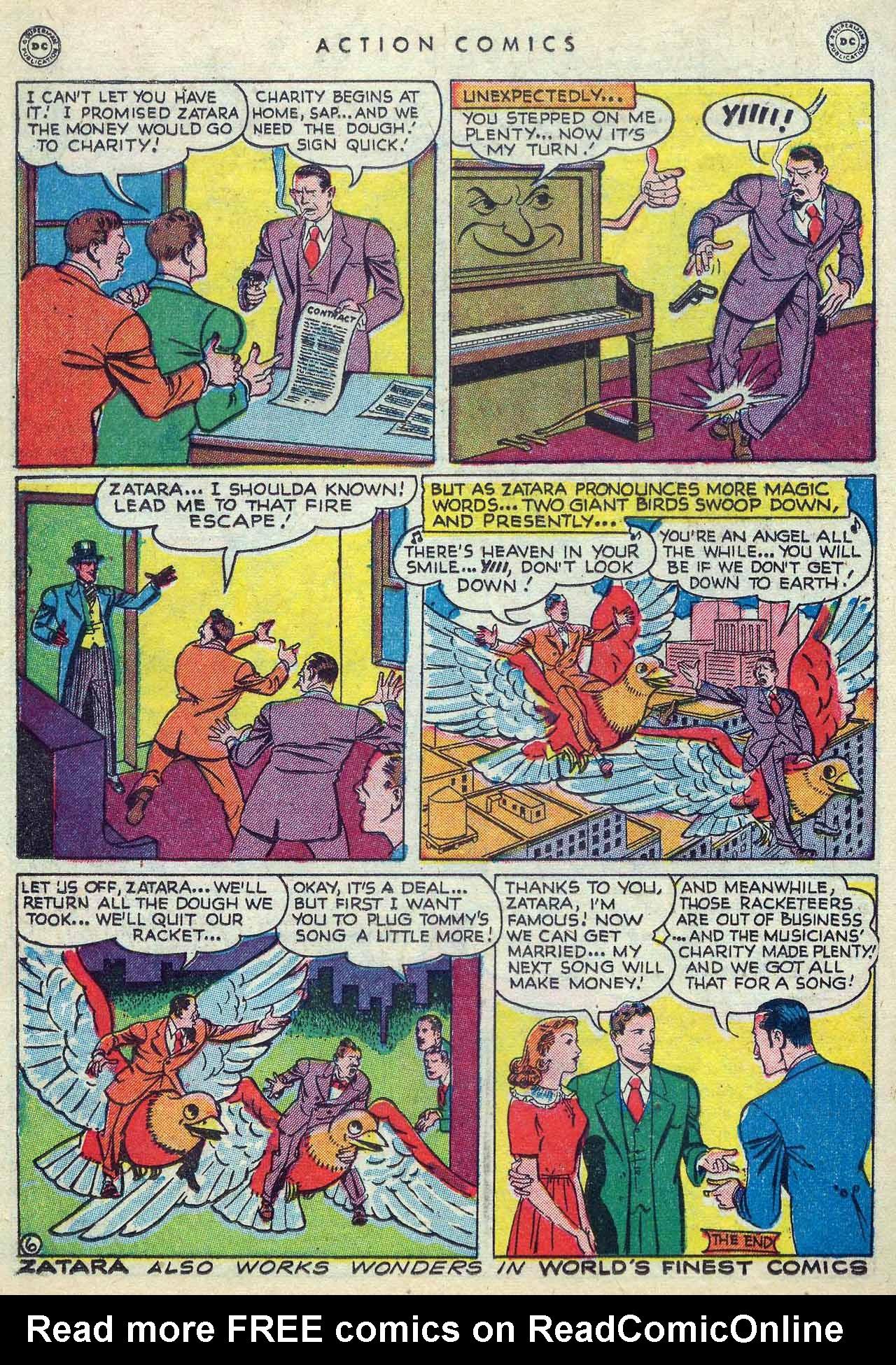 Action Comics (1938) 127 Page 37