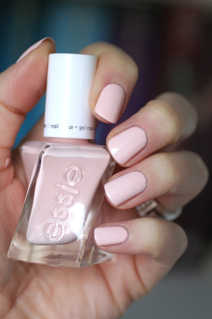 Essie Gel Couture Ballet Nudes Swatches Review