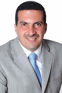 عمرو خالد (Amr Khaled)، داعية مصري