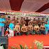 Peringati HUT Kostrad ke-58,  Ratusan Peserta Ikuti Kompetisi VCY Body Contest