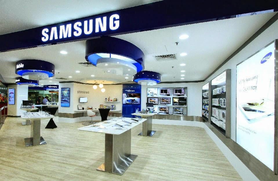 Tempat Service Center Samsung Resmi Dan Kontak Center Di Seluruh Indonesia Kiat Pebisnis Sukses