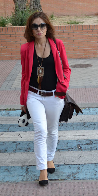# 23 Mais Total Look