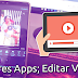 5 MEJORES APLICACIONES PARA EDITAR VIDEOS | Editar Videos Fácil Desde Tu Celular