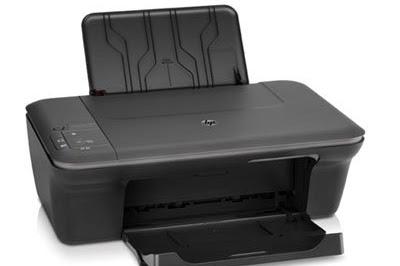 Driver Stampante HP Deskjet 1050  Download  Installazione Gratuito