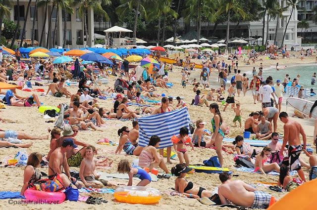 Why Waikiki? It s Hawaii to Da Max