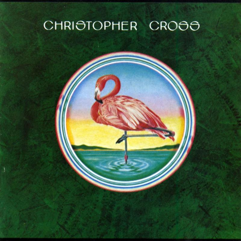 Christopher Cross - Ride Like The Wind on Christopher Cross (1980)