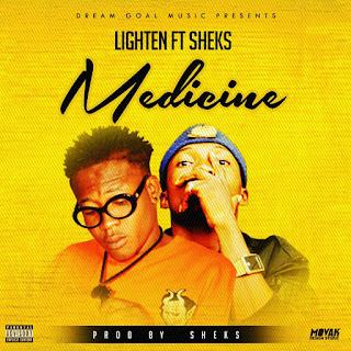 Music: Lighten ft Sheks - Medicine