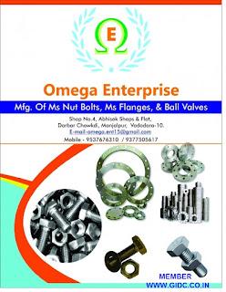 OMEGA ENTERPRISE - 9537676310