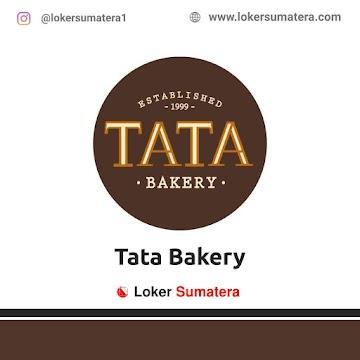 Lowongan Kerja Bengkulu: Tata Bakery Mei 2021