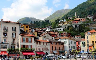 Argegno. Lago de Como