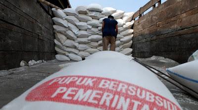 Pupuk Kujang Siapkan Kios di Wilayah Terpencil