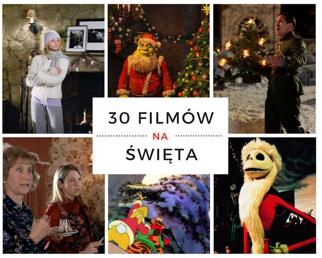 Boże Narodzenie film filmy świąteczny nastrój jakie zima
