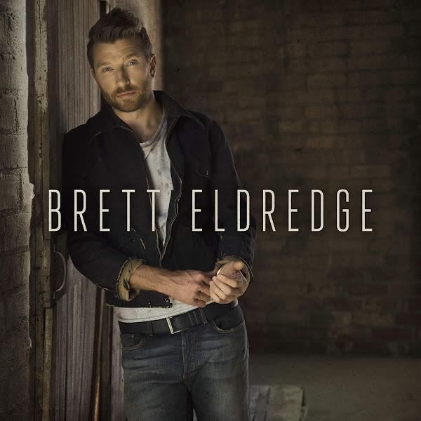 Brett Eldredge - Brett Eldredge Cover