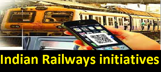 Indian-Railways-initiatives-Two-Reservation-Charting