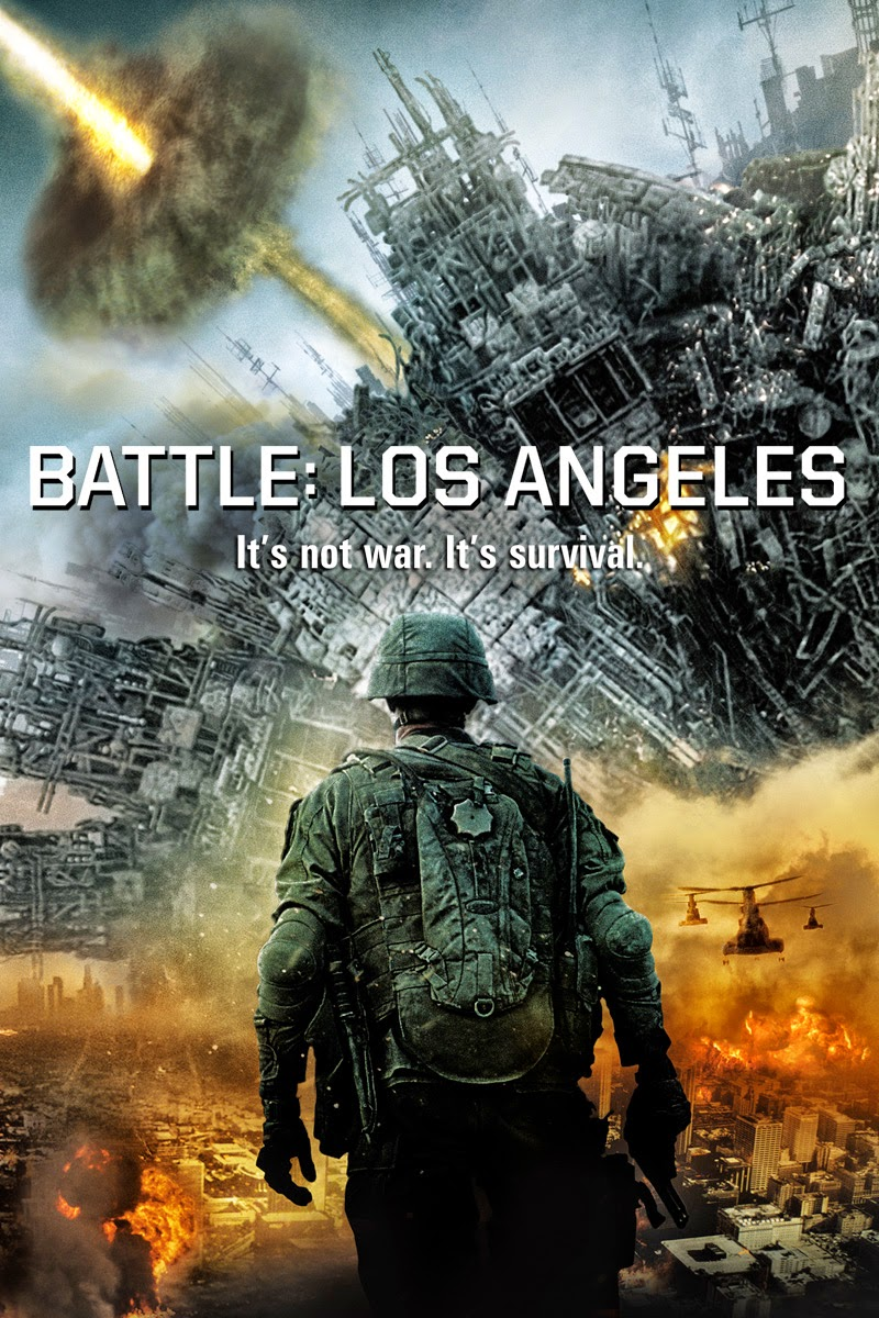 Battle: Los Angeles 2011