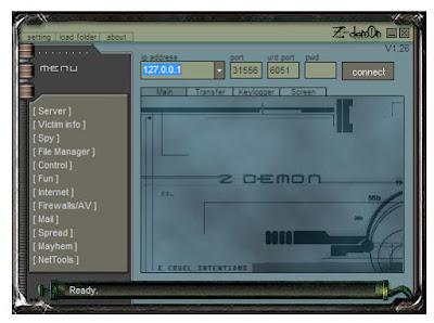 Z-Demônio v1.26