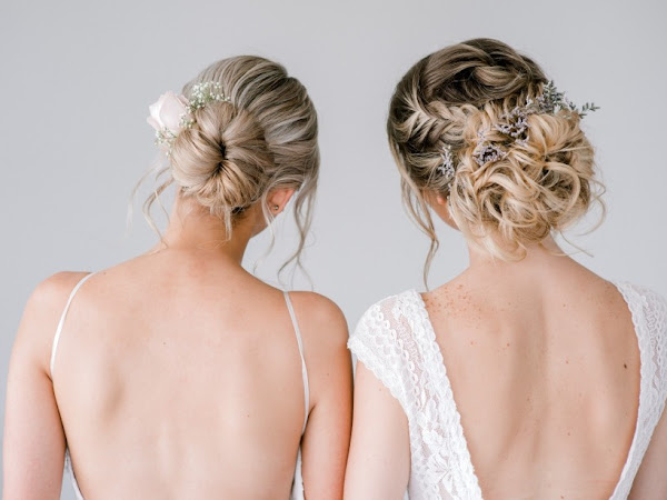 ➳ HAIR I COME | COMPLETE BRIDAL STYLING SERVICE Q&A {GOLD COAST}