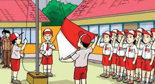 PWNU Jawa Tengah Minta Waspadai Sekolah Yang Tolak Upacara Bendera