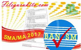 Download Instrumen Perangkat Akreditasi SMA/MA Terbaru Tahun Ajaran 2017-2018