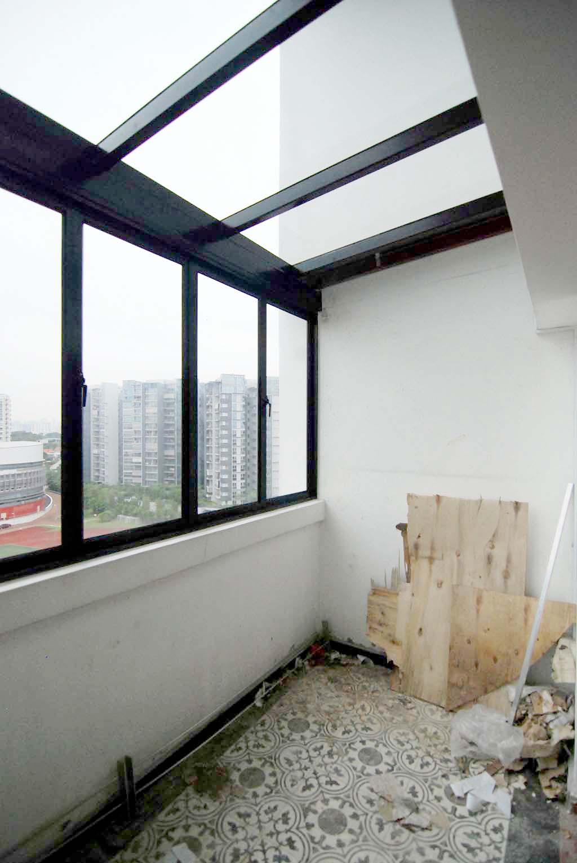 Butterpaperstudio reno s3 maisonette windows up for Contractors window design