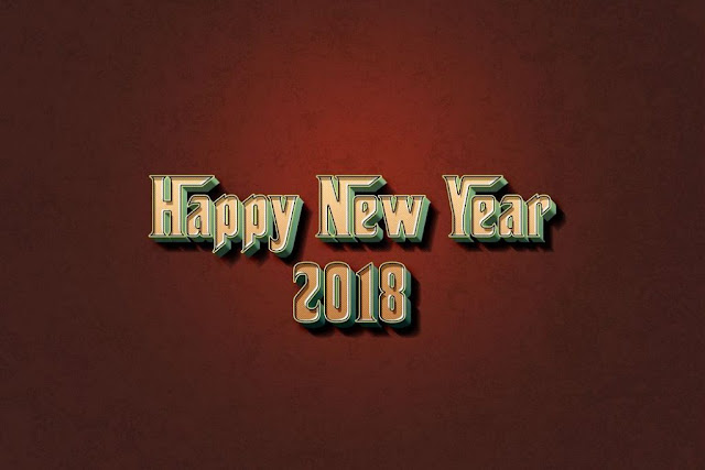 New Year 2018 Photos Download