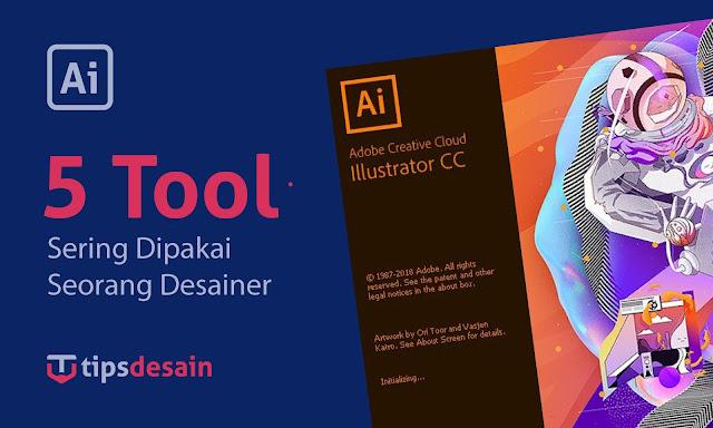 5 tool desainer