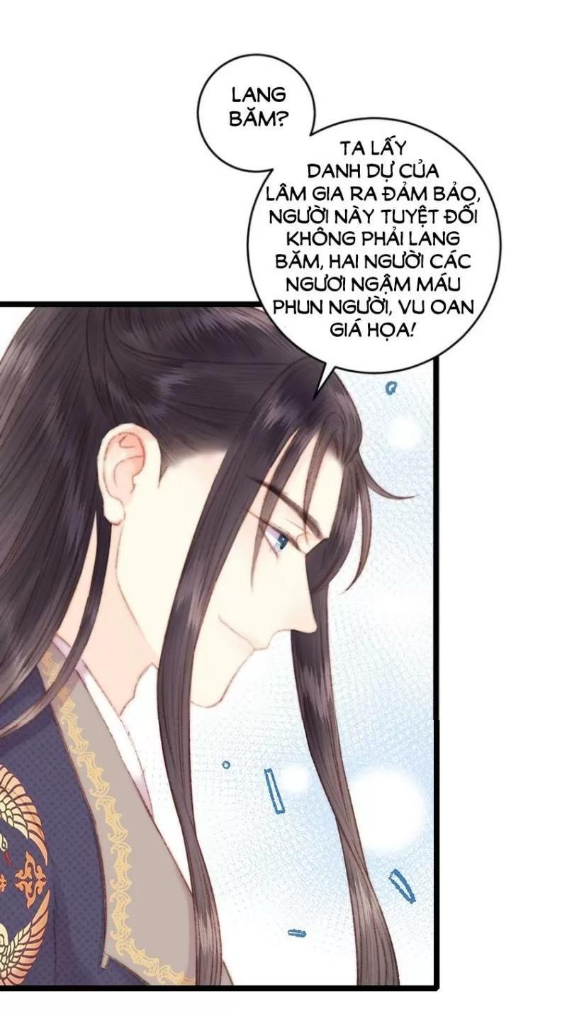 Nàng Phi Cửu Khanh - Thần Y Kiều Nữ chap 65 - Trang 8