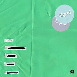 Sigrid - Raw