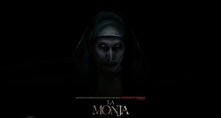 Crítica de La Monja