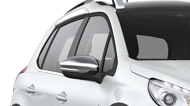 Peugeot 2008 2017 Crossway Automático