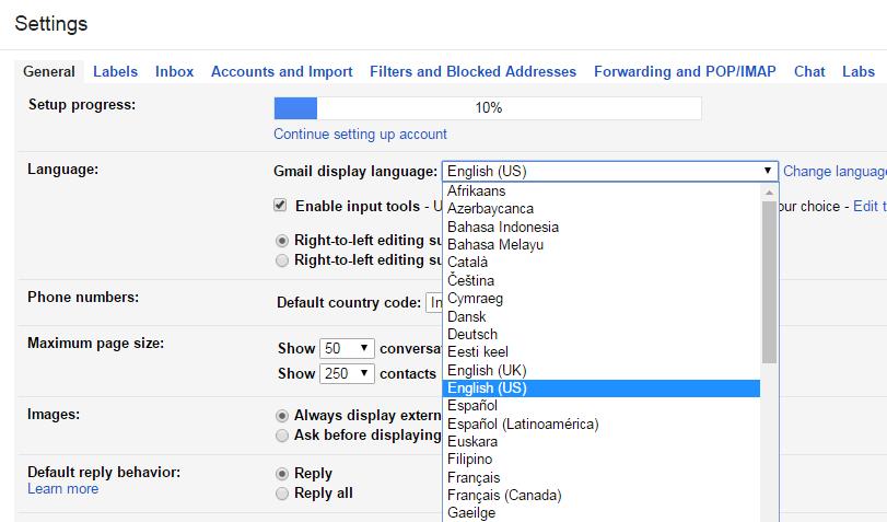 Cara Membuat Akun Gmail Dengan Mudah Untuk Pemula - Iwan