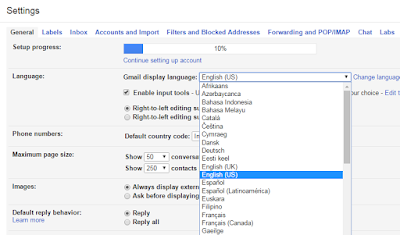 Cara Membuat Akun Gmail Dengan Mudah Untuk Pemula