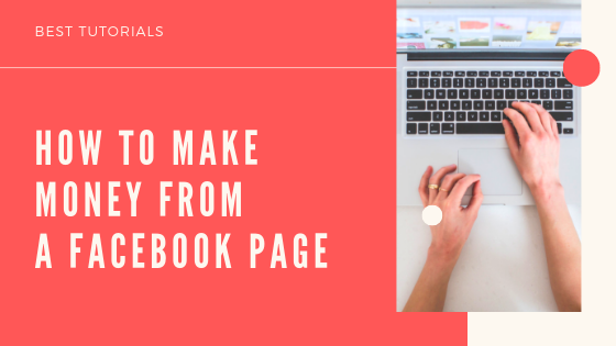 How To Make Money On Facebook Fan Page<br/>