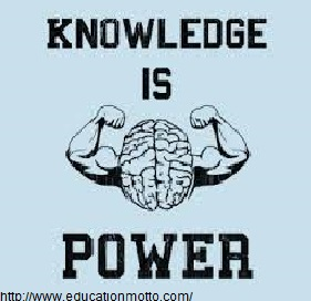 Knowledge Is Power Quotes