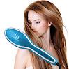 ISA Professional Original Digital Hair Straightener Straightening Brush (blue)