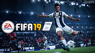 FIFA 14 MOD FIFA 19 Android Offline 1 GB New Transfer Update