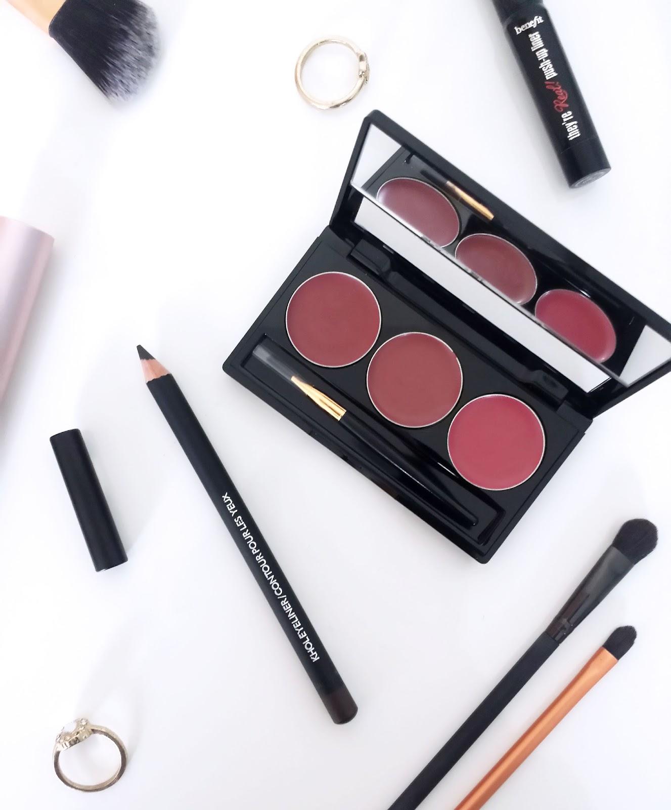 Holly Stevens Designer Makeup
