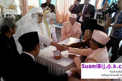 Lewati 1 Pintu ini, Jika Ingin Meraih Keluarga Sakinah Mawaddah wa Rahmah